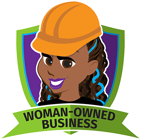 Woman-Owned Business