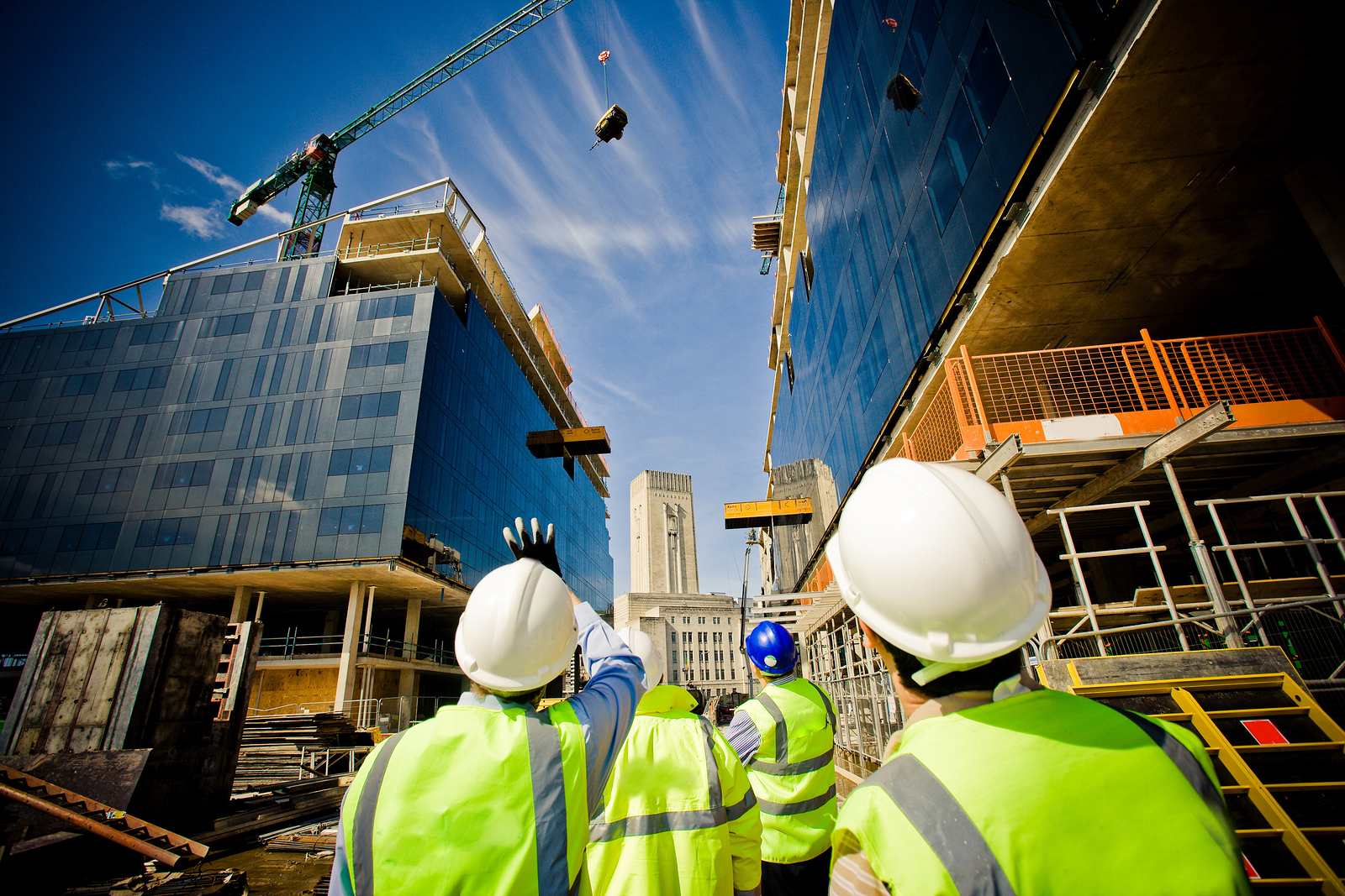 Are you a project manager looking to try your hand at a role in the  construction industry? At first glance, you may think construction project  management ...