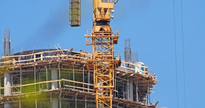 The latest construction trends including technology adoption and rising prices