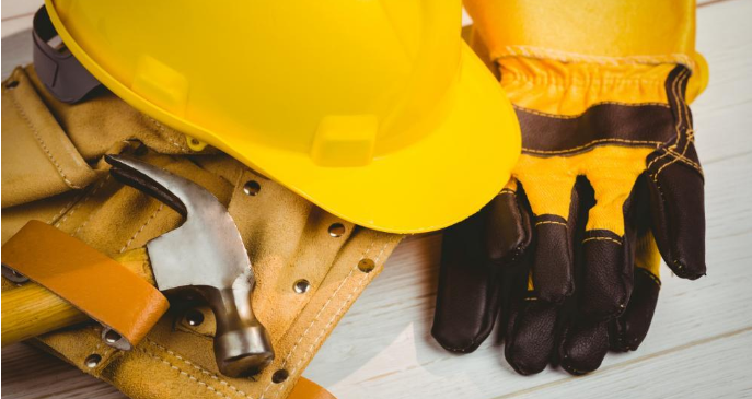 Personal Protective Equipment standards need to be enforced in Construction